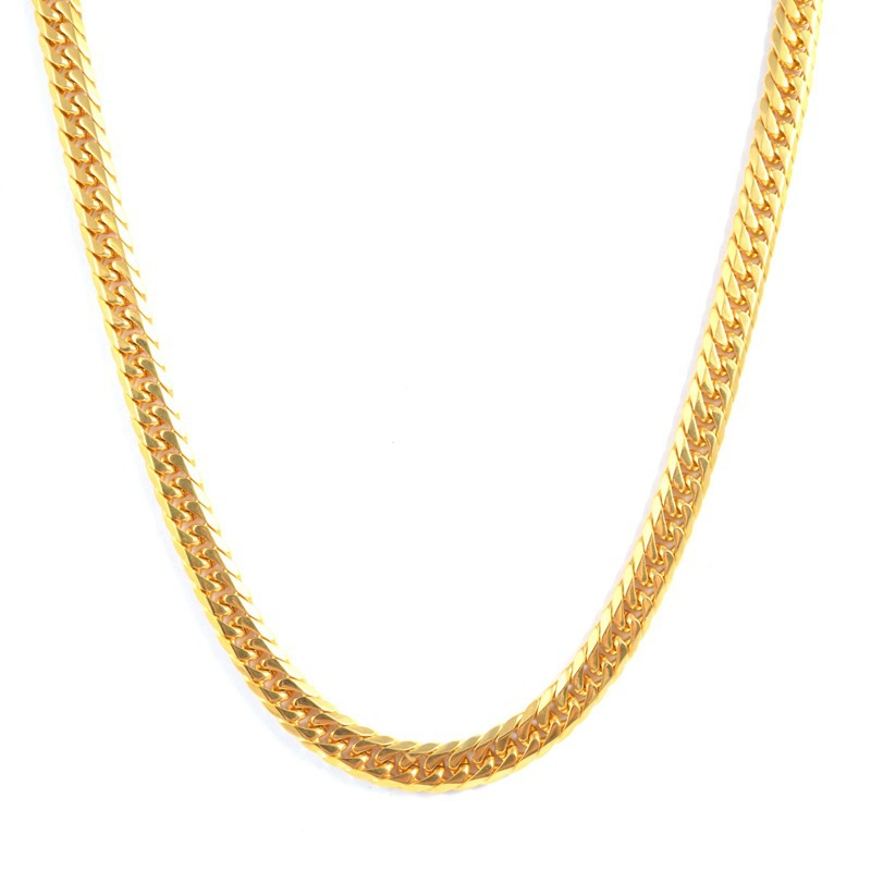 popular thick gold chain for menbuy cheap thick gold