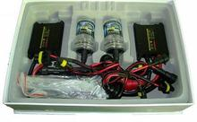 cheap shipping !Auto HID KIT+9004-2+Black Slim ballast+3000K to 12000k 100% AC KIT(China (Mainland))