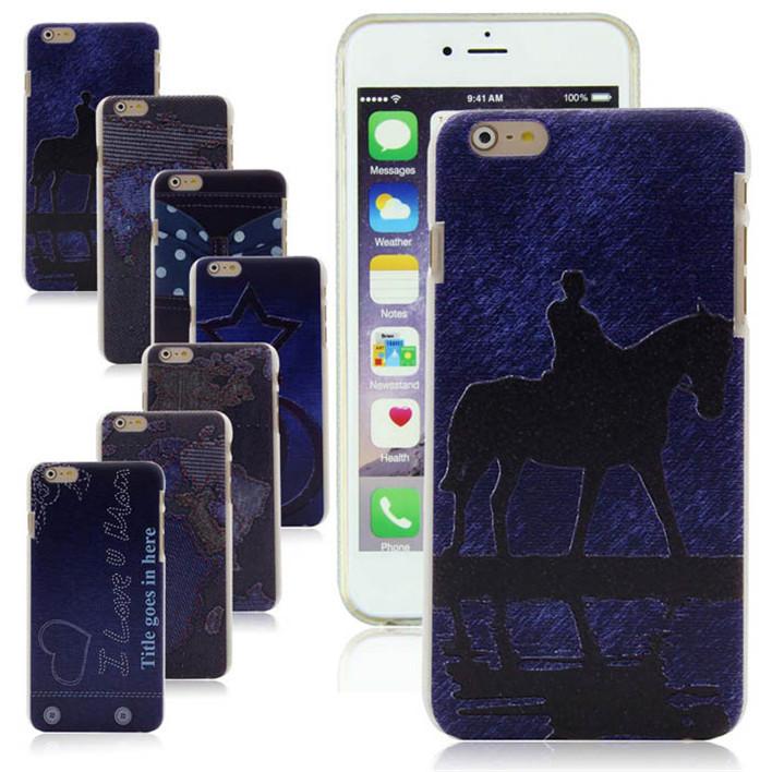Чехол для для мобильных телефонов SZV PC Apple iPhone 6 6 G 5,5 SZV064103004 чехол для для мобильных телефонов iphone 6 apple iphone 6 5 5 for iphone 6 6plus