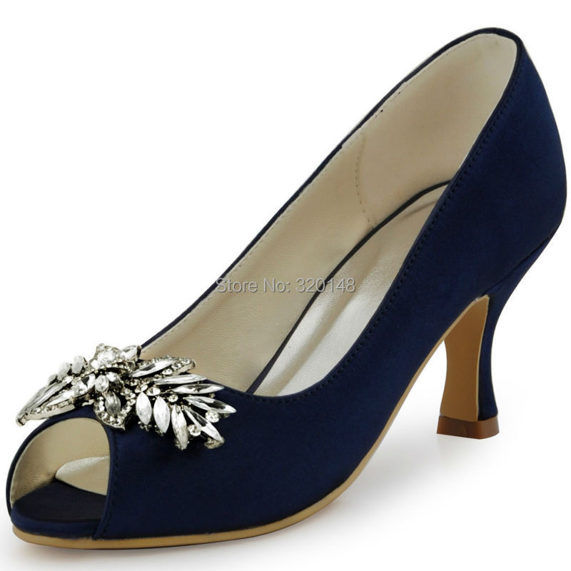 High Quality Navy Blue Womens Shoes Promotion-Shop for High ...
