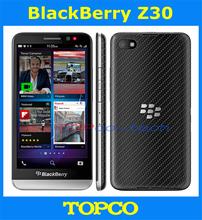"Blackberry Z30 unlocked original mobile phone 3G&4G GSM 5.0"" 8MP WIFI GPS 16GB internal memory smartphone dropshipping(China (Mainland))"