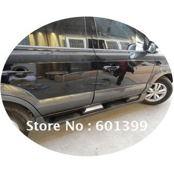 Original Face lift car  Side Door Step  step board  for Hyundai TUCSON