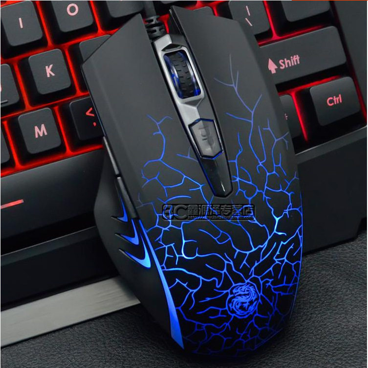 1 set Cheap Backlight USB mechanical Keyboard and mouse Teclados Gamer Gaming mecanico e Mouse For Computer desktop Android Tv(China (Mainland))