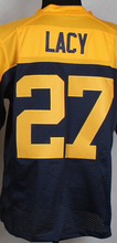 Shop Discount 2015 New 12 Aaron Rodgers Jersey 27 Eddie Lacy 52 Clay Matthews Jersey 87 Jordy Nelson Elite Football Jersey Color(China (Mainland))