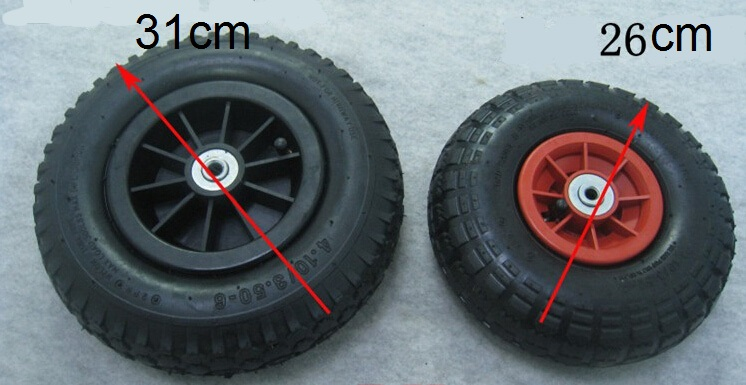 Free shipping new and original rubber tire electronic Motorcycle electric vehicle tyre for kids toy(China (Mainland))