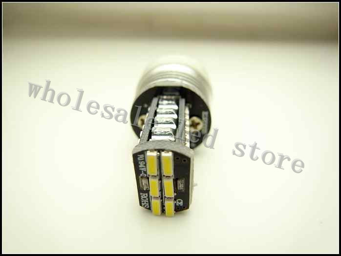 car styling 30X 1156 BA15S P21w 30 smd Leds light 4014 SMD Car led Rogue lamp turn signal reverse bulbs back tail light white<br><br>Aliexpress