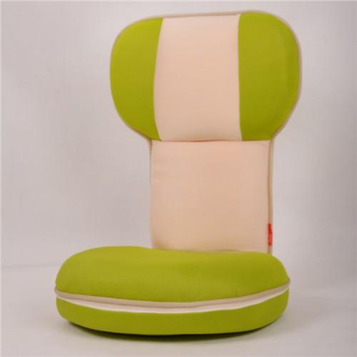 Japanese Style Foldable Chair 4 Color Living Room Furniture Leisure Sofa Chair  Mesh Fabric Lightweight Floor Tatami Zaisu Seat<br><br>Aliexpress