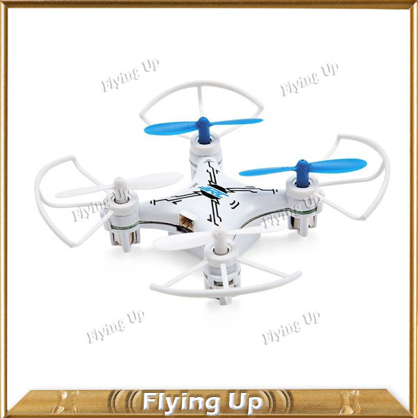 30M Fly Drones JJRC JJ-810 Aircraft 4-CH 2.4GHz Mini Remote Control Quadcopter Drone 6-Axis Gyro RTF RC Helicopter(China (Mainland))