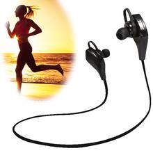 Music Stereo Headset Bluetooth 4.0 Earphone Headphone Mini H3 Wireless Handfree Universal For iPhone Samsung LG HTC Xiaomi