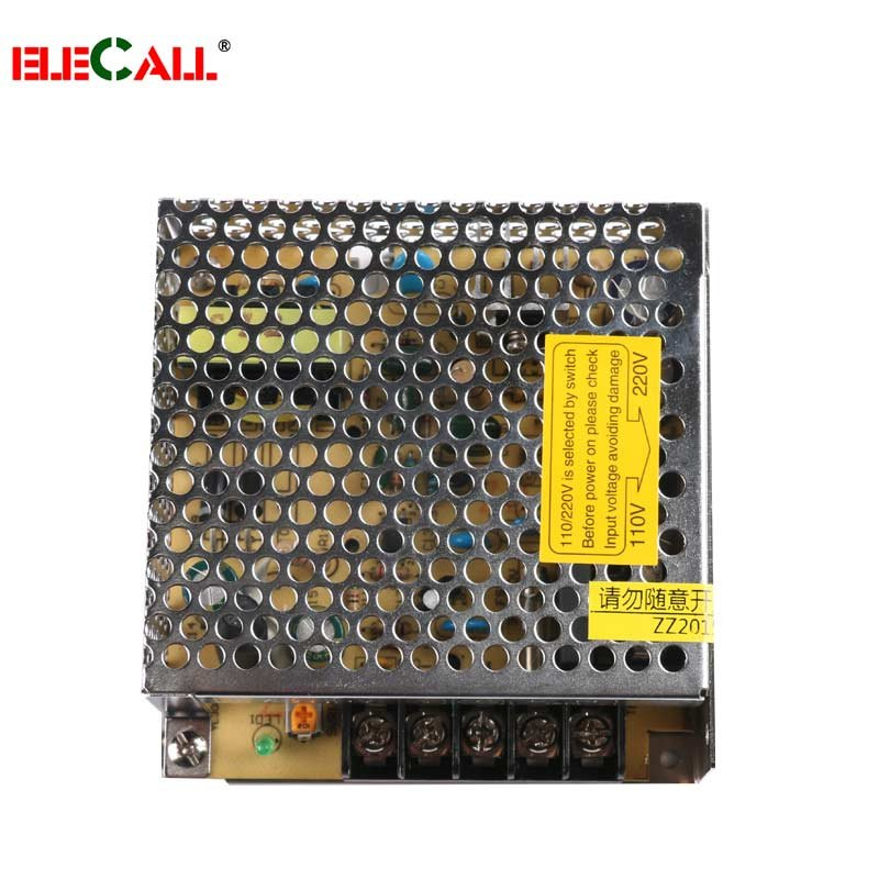 Switching power supply 12V 1.3A S1512 Single centralized<br><br>Aliexpress