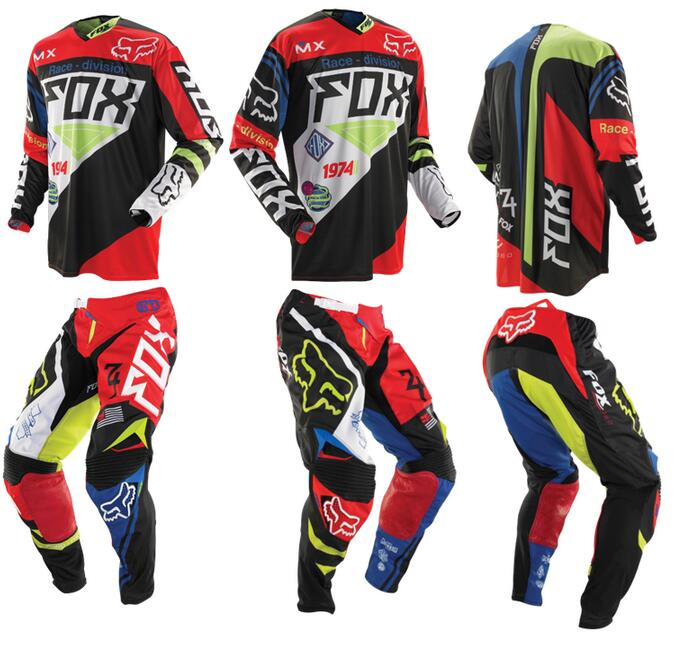 2016 360 series cross-country cars clothing suits MX site clothing Jersey off-road pants t-shirts(China (Mainland))