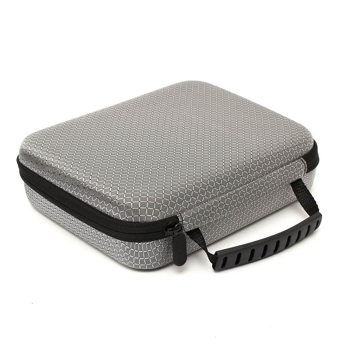 New Durable Fashion Portable Silver EVA Travel Bag Cases Covers For BOSE MINI Bluetooth Speaker Pouch