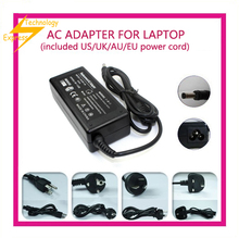 19V 3.42A AC Power Supply Adapter Charger for Lenovo E310M E290M E320M E360M A500 A600 Laptop Power Cord Cable Free Shipping (China (Mainland))