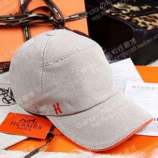 New arrival golf ball hat male casual baseball cap sun hat sunbonnet orange h grey color(China (Mainland))