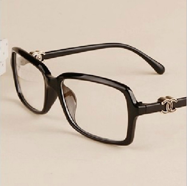 2015 Brand Eye Glasses Frame Men Optical Eyeglasses Myopic Glasses Frame Women Reading Glasses Frame Computer