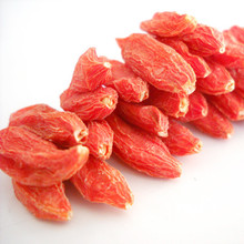 2015 Rushed Sexo Goji 500g Berries Pure Certified Organic Chinese Medlar Healthy Best Food Dried Fruit