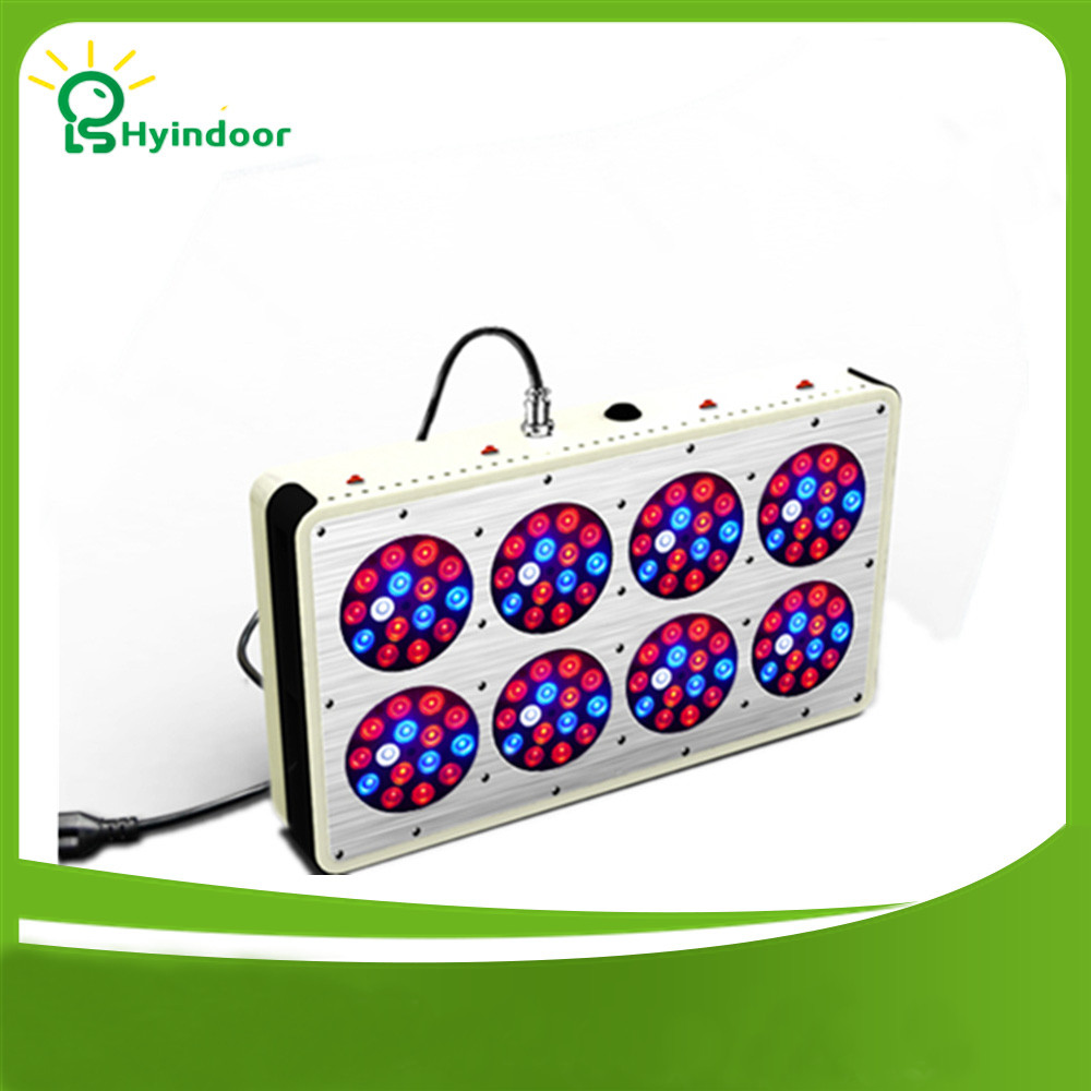 APOLLO 8 360W LED GROW LIGHT For Medical Flower Plants Grow and Flower(China (Mainland))