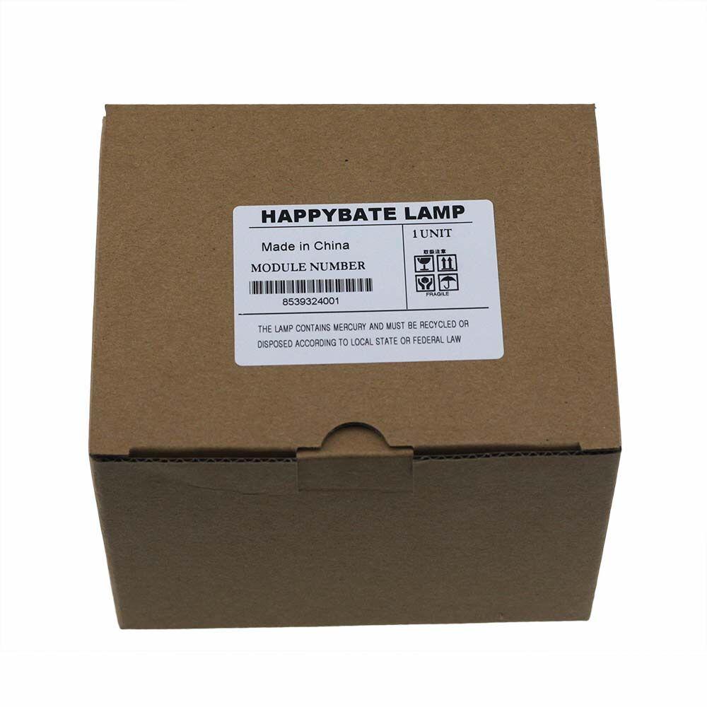 Совместимый MR. JM911.001/uhp 210/170w 0 8 для acer H6518BD JM911.001 лампа проектора image