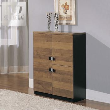 Free Shipping Nordic style living room furniture modern brief furniture shoe ak-032
