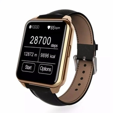 2016 F2 bluetooth smart watch heart rate monitor relojes inteligentes fully campatible with IOS 6 plus 6 5s and Android phones