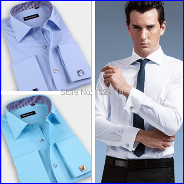 Мужская приталенная рубашка MARCH XS/xxxxl Slim fit Masculina 2015 mz/1125 MZ-1125 наколенник налокотник верблюжий р xxxxl
