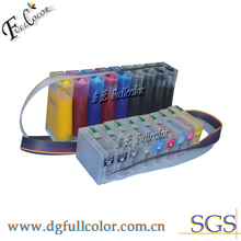 Free shipping CISS ink system with pigment ink and compatible chip for Epsn stylus pro 3800