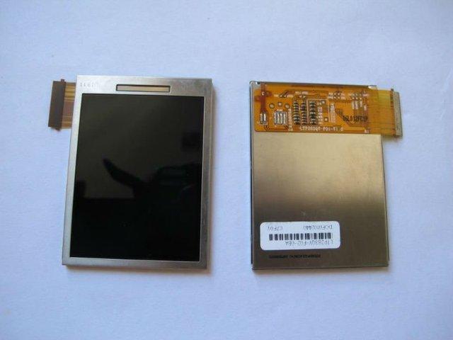 LCD display for Symbol WT4000 WT4070 LTP283QV-F02
