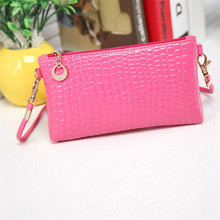 Superior Fashion Women PU Leather Messenger Crossbody Clutch Shoulder Handbag July14