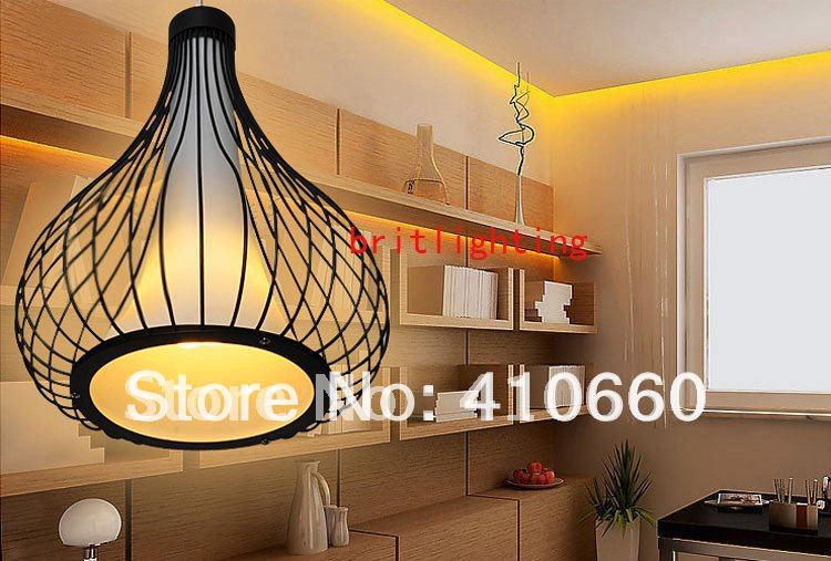 Buy Modern Pendant Lights Black Color Contemporary Hanging L