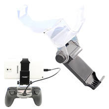 New arrival High Quality Cell Mobile Phone Smart Clip Clamp Holder for PS4 Game Controller