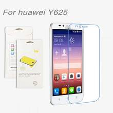 For Huawei Y625,3pcs/lot High Clear LCD Screen Protector Film Screen Protective Film Screen Guard For Huawei Y625