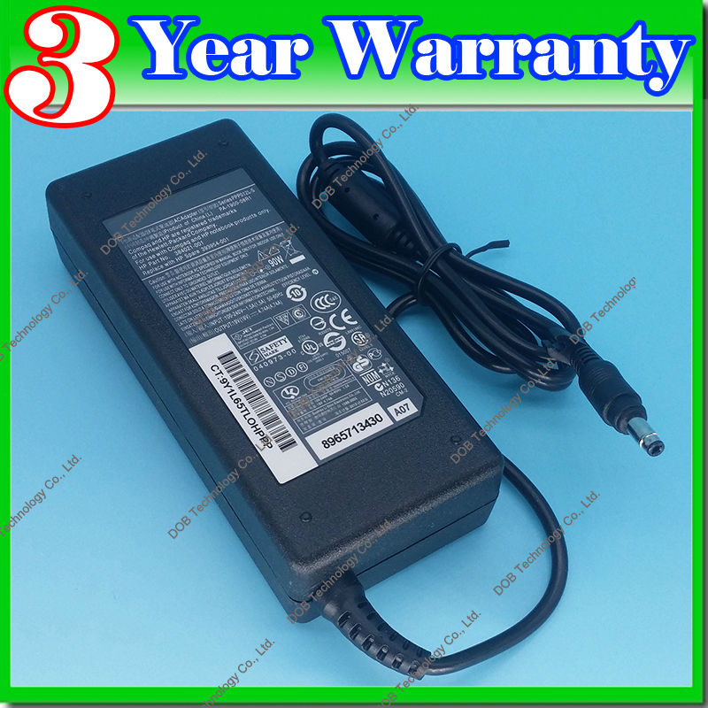 Laptop Power AC Adapter Supply For HP Pavilion Series dv8300 Series dv9000 dv9000 Series dv9200 Series Charge(China (Mainland))
