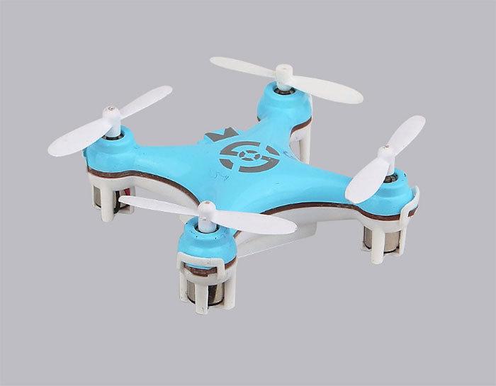 HT1983 Cheerson cx 10 cx10 Mini 2 4ghz 4ch RC Remote Control Quadcopter Helicopter Drone cx