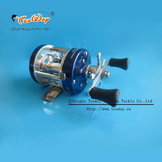 Buy drum wheel drum type wheel boat for Fish drops reels