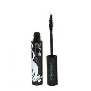 Isospin snubby three-dimensional mascara black long 8ml lengthening waterproof dense