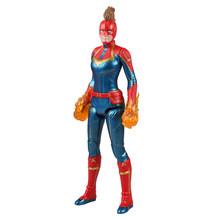 30 см Marvel Мстители 4 эндигра игрушка танос Халк, Человек-паук Железный человек Тор Росомаха Черная пантера Веном фигурка ребенка(China)