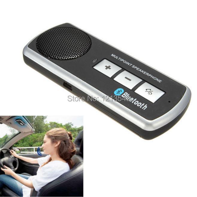 Автокомплект Bluetooth Dcool 2015