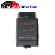 Top-Rated VAG Drive Box OBD2 OBD2 IMMO Deactivator Activator for Bosch EDC15/ME7 VAG IMMO Deactivator Free Shipping(Hong Kong)