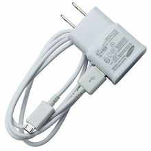 FOR Samsung Galaxy S4 Micro USB Data Cable US/ EU wall charger Android Smart for iphone(China (Mainland))