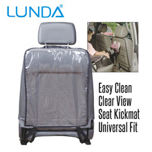 seat covers Automotive seat transparent dust-proof protective sleeve car receive bag car organizer  Universal(China (Mainland))