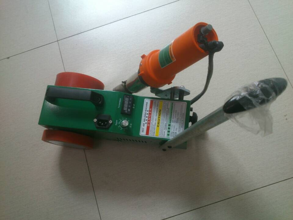 banner /canvas welder machine on sale(China (Mainland))