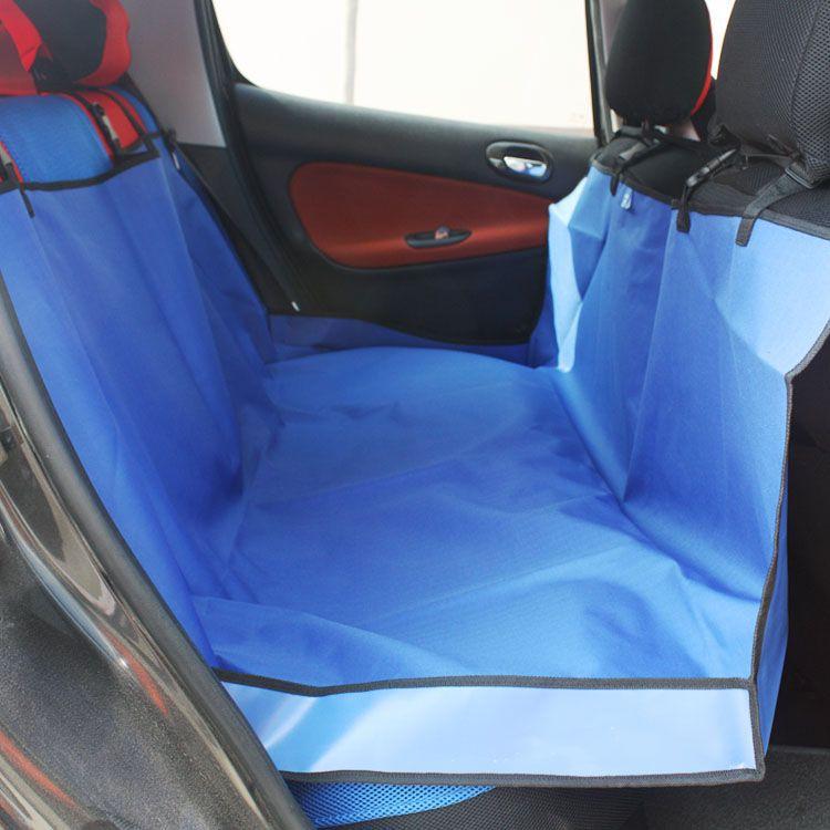 Гаджет  New Dog Cat Pet Car Truck Seat Cover Hammock Carpet Mat Multi Color None Дом и Сад