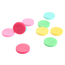 ROOMFUN 10pcs Colorful Ultra-Thin Width 52mm Condoms Preservativo for Men Sex Product(China (Mainland))