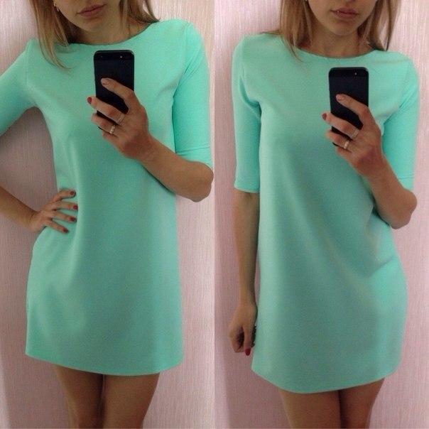 женское-платье-2015-dress