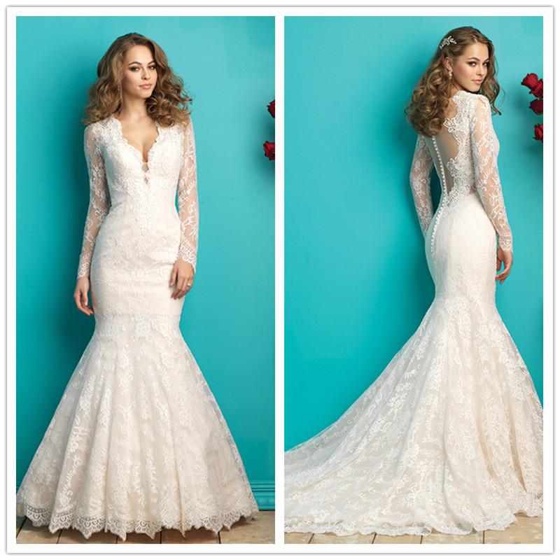Achetez en gros queue de poisson robe de mariage en ligne for Robes de mariage double baie