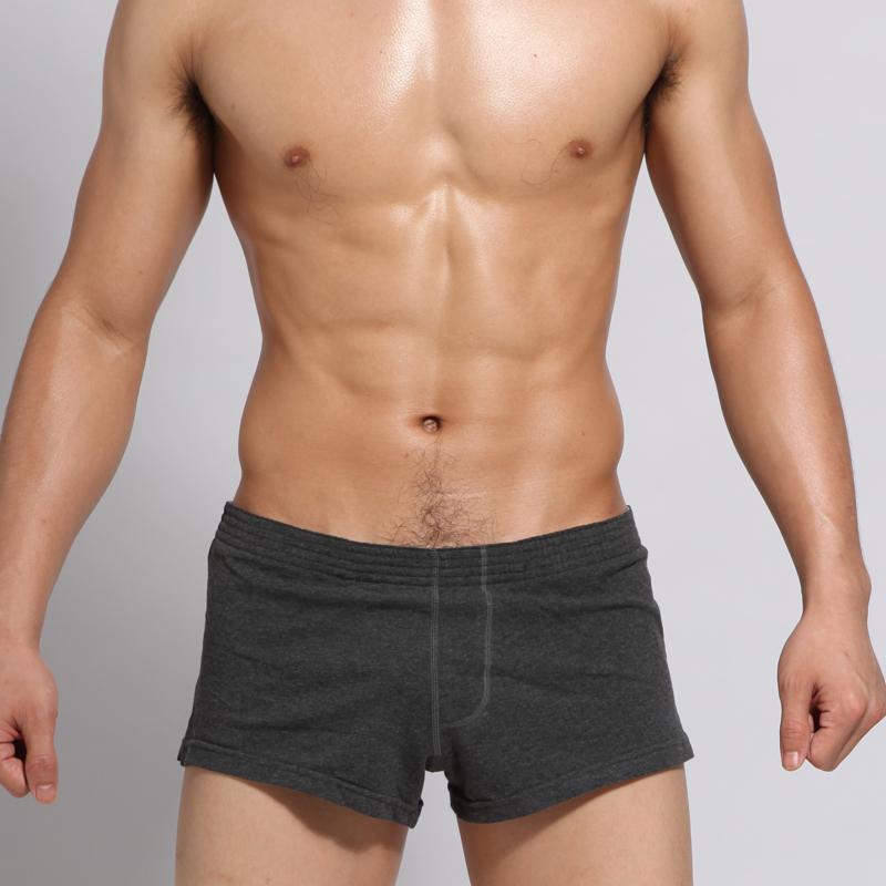 Mens Cotton Short Shorts