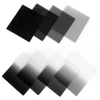 Фильтр для фотокамеры 20in1 Neutral Density ND Filter Kit 20 1 ND 49/82 Cokin P DSLR SLR
