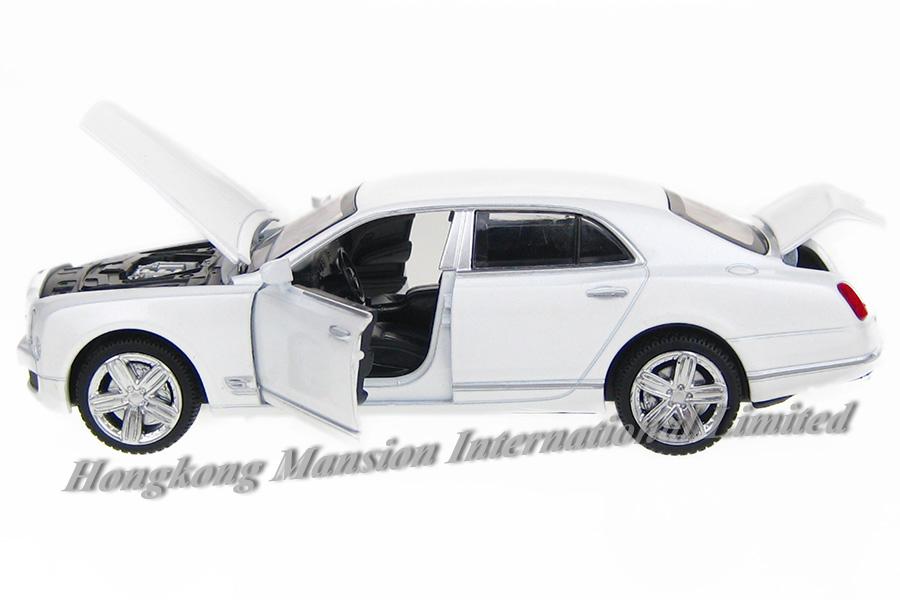 132 Car Model For Bentley Mulsanne (24)