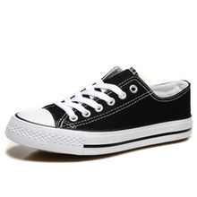 Free Shipping 2015 Unisex Low-Top Style Star Classic Canvas Shoes,Fashion Women Casual Men Canvas Shoes All EUR Size 35-45(China (Mainland))