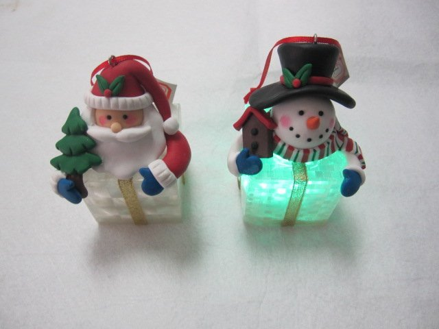 Size:5*9*5.  Store No.910528 .Free shipping! Wholesale all kinds of 2000/lot Christmas clay dough , Santa Claus&EVA clay dough
